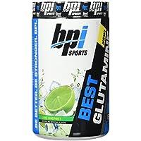 Preisvergleich für Bpi Sports Best Glutamine (50 Serv) Lime Sherbet, 450 g