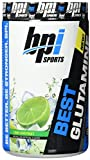 Bpi Sports Best Glutamine (50 Serv) Lime Sherbet, 450 g