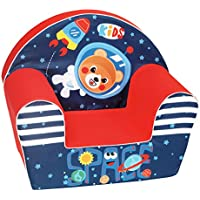 "Knorrtoys 68336 - Kindersessel - ""Kids Space"" preisvergleich bei kinderzimmerdekopreise.eu"