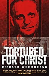 Tortured for Christ N/E (Square Books)
