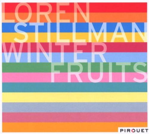 Winter-Fruits