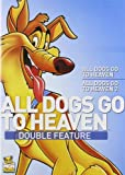 All Dogs Go to Heaven Double Feature: All Dogs Go to Heaven / All Dogs Go to Heaven 2 [Import italien]