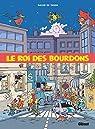 Le Roi des Bourdons par De Thuin