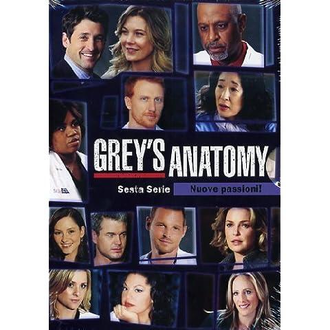 Grey's anatomyStagione06