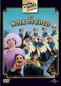 Noix de coco [Edizione: Francia]