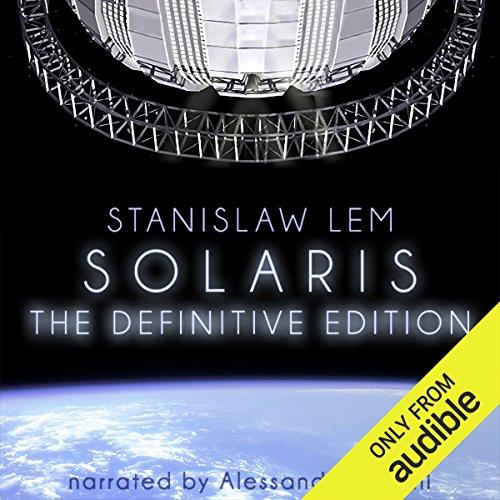 Solaris: The Definitive Edition