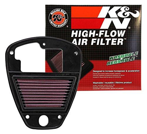 K&N KA-9006 Filtre à Air de Remplacement