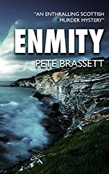 ENMITY: An enthralling Scottish murder mystery (English Edition)