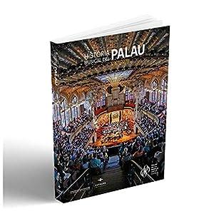 El Palau de la Música Catalana es va convertir, des de la seva inauguració, en el centre neuràlgic de la vida concertística de Barcelona i Catalunya. Grans orquestres, solistes i directors han actuat sobre el seu escenari, que també ha acollit estren...