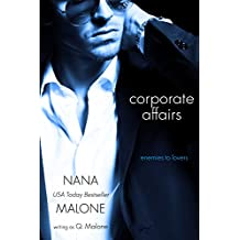 Corporate Affairs | Contemporary Romance (Temptation Book 1) (English Edition)