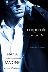 Corporate Affairs | Contemporary Romance (Temptation Book 1) (English Edition)