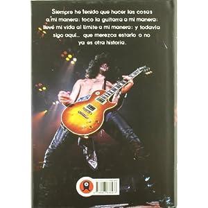 Slash De Guns N'Roses A Velvet Revolver (Es Pop ensayo)