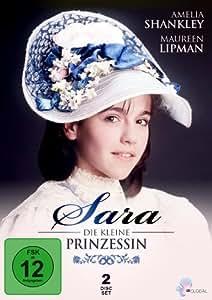 Sara - Die kleine Prinzessin (2 Disc Set)