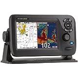 """FURUNO GP1870F 7 """"GPS traceur couleur / Sondeur COMBO"""