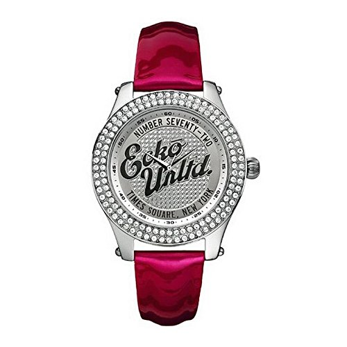 Orologio donna al quarzo Marc Ecko The Rollie E10038M4