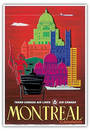 montreal-canada-tca-trans-canada-air-lines-air-canada-vintage-airline-travel-poster-por-egmond-c1960