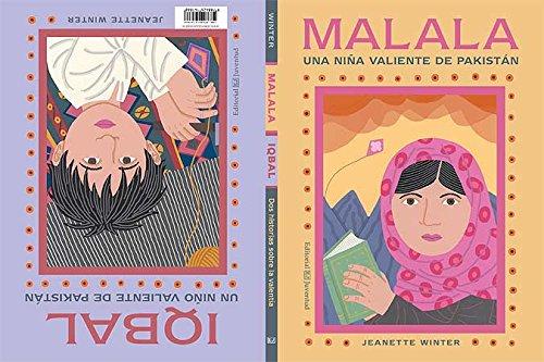 Malala - Iqbal (Álbumes Ilustrados)