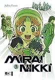 Mirai Nikki 03 - Sakae Esuno