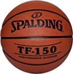 Spalding Out TF150�Basketball