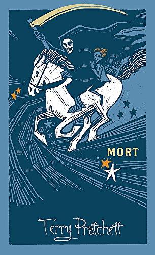 Mort (Discworld Hardback Library)