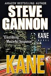 Kane (A Kane Novel) (English Edition)