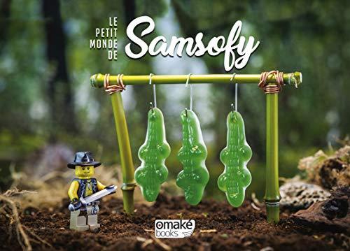 Le petit monde de Samsofy par Sofiane Samlal