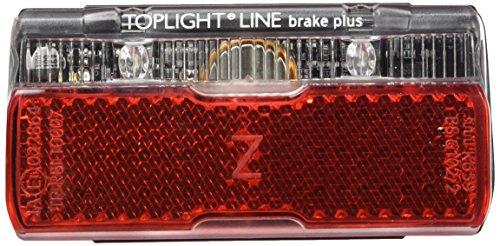 Busch & Müller Rücklicht Toplight Line BRAKE PLUS 50 mm, 323/5ALTV-02