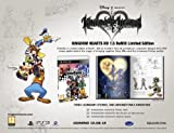 Kingdom Hearts 1.5: Limited Edition (Playstation 3) [Edizione: Regno Unito]