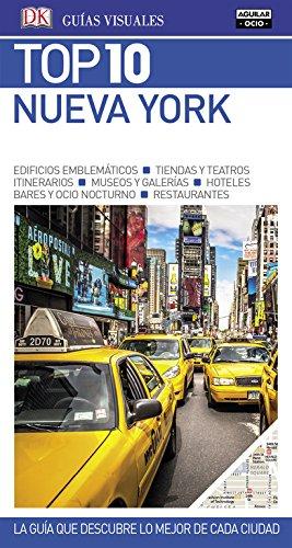 Nueva York (Guías Top 10) (GUIAS TOP10) por Varios autores