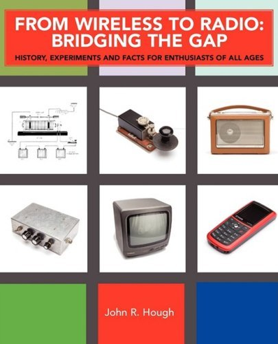 From Wireless to Radio by John R Hough (2008-12-18)