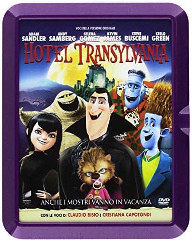 Dvd - Hotel Transylvania (Frame Edition Con Portafoto) (1 DVD)