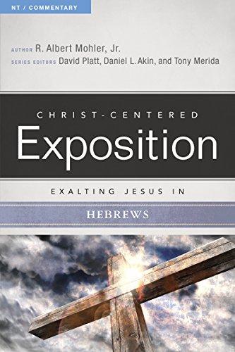 exalting-jesus-in-hebrews-english-edition