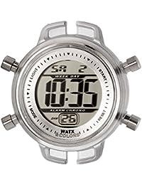 Reloj Watx Xs 38m/m Rwa1500 Mujer Transparente