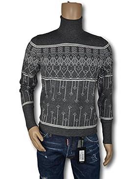 Ballantyne - maglione dolcevita tg. 48