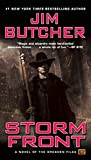 Storm Front (Dresden Files, Band 1)