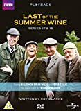 Last of the Summer Wine - Series 17 & 18 [DVD] [1995]