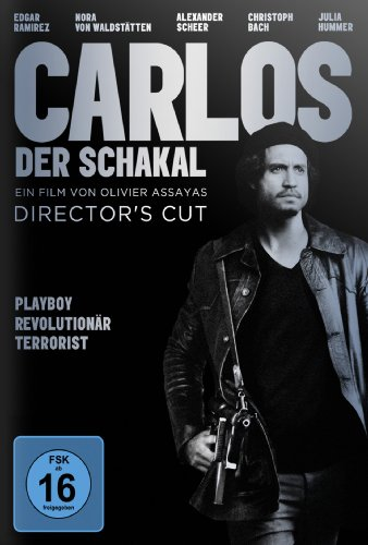 Extended Version, Director's Cut (4 DVDs)