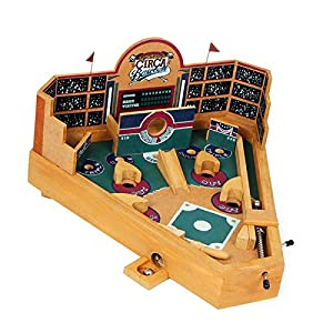 Small Foot Company 2835 - Flippspiel - Baseball