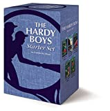 Hardy Boys Starter Set (The Hardy Boys)