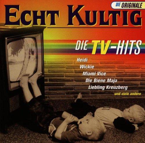 Echt kultig - Die TV-Hits