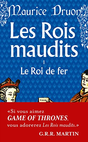 le-roi-de-fer-les-rois-maudits-tome-1-litterature-documents