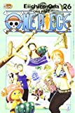 One piece. New edition: 26