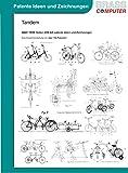 Tandem, über 1650 Seiten (DIN A4) patente Ideen und Zeichnungen