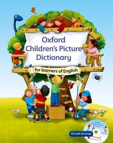 Oxford children's picture dictionary. Per la Scuola elementare. Con espansione online. Con CD-ROM