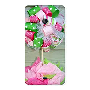 Beautiful Gift Back Case Cover for Lumia 540