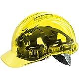 Portwest PV50 - Opinión máxima del casco