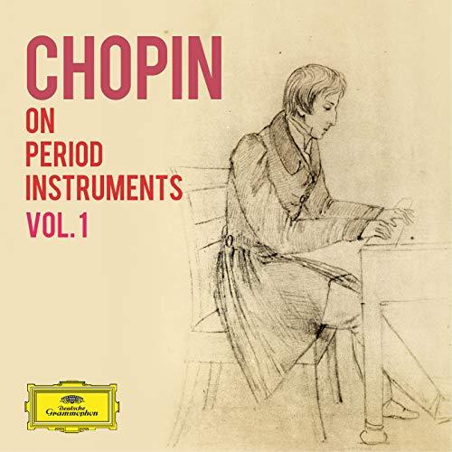 Chopin: Andante Spianato & Grande Polonaise Brillante in G Major / E Flat Major, Op. 22 - Andante spianato