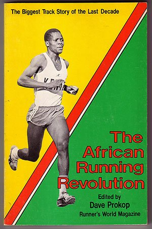 Title: The African running revolution Runners booklet ser