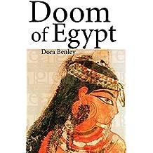 Doom of Egypt (English Edition)