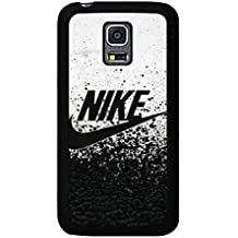 Just Do It Logo de Nike Protection hülles, logo Cover for Samsung Galaxy S5 Mini, Phone Funda Cover for Nike
